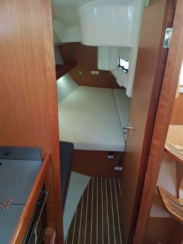 Bavaria Cruiser 33 (Nemo 1)  - 15