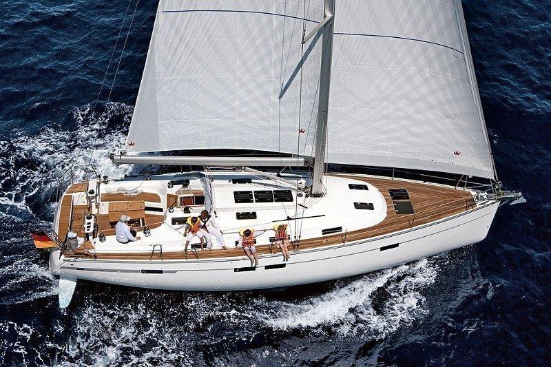 Bavaria Cruiser 51 (Adria Star)  - 0
