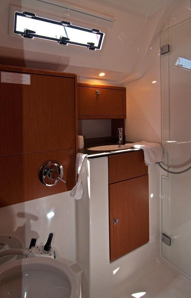 Bavaria Cruiser 51 (Adria Star)  - 16
