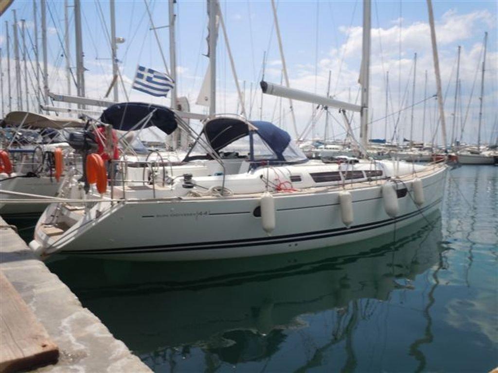 Sun Odyssey 42i (Sun Odyssey 42i VOL)  - 0