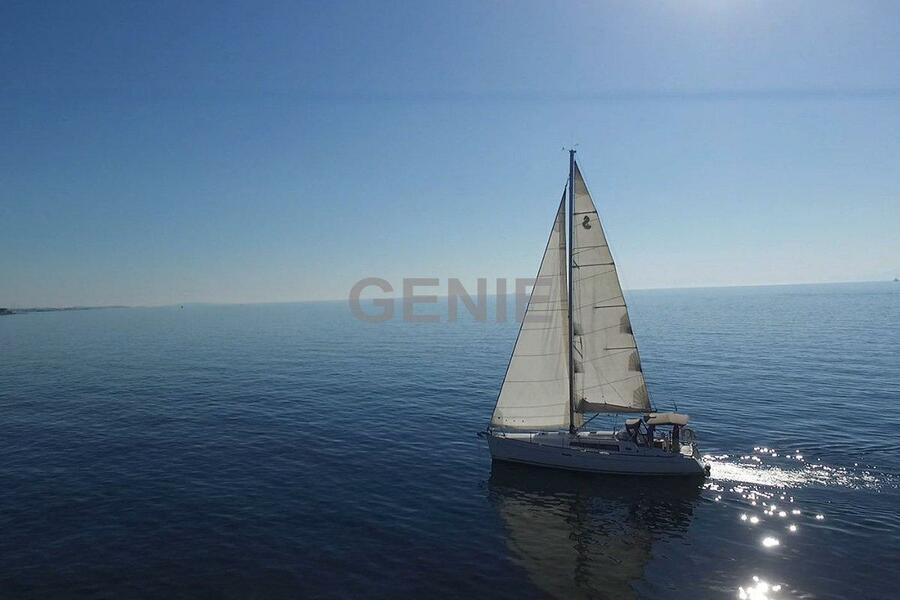 Oceanis 37 (Genie)  - 0