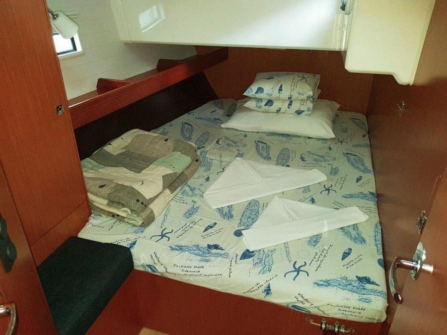 Bavaria Cruiser 46 - 4 cab. (Maja)  - 13