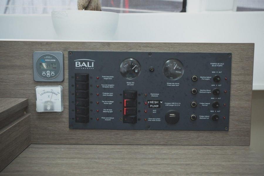 Bali 4.0 - 4 + 2 cab. (Blue Dream II)  - 18