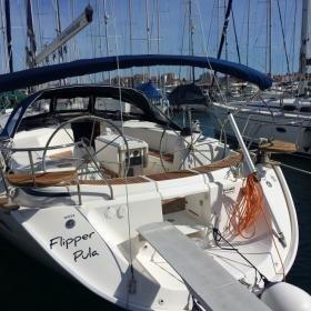 Flipper I