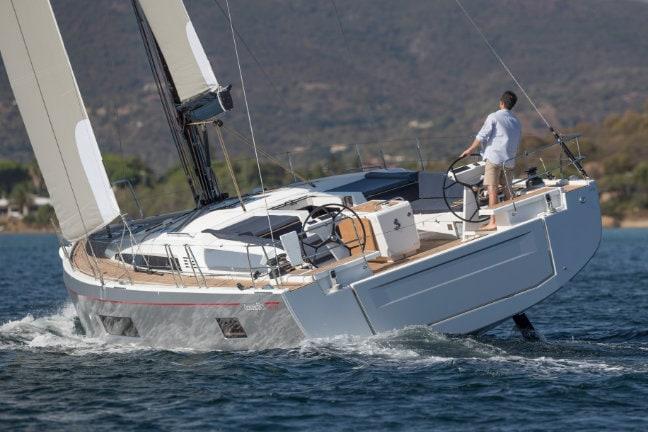 Oceanis 51.1 - 3 + 1 cab. (Cloudy Bay)  - 2