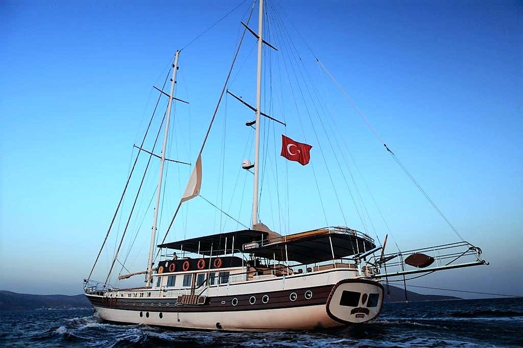 Oguz Bey (Oguz Bey)  - 2