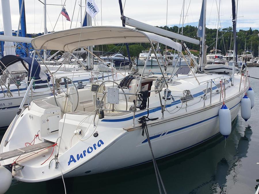 Bavaria 44 (Aurora)  - 2