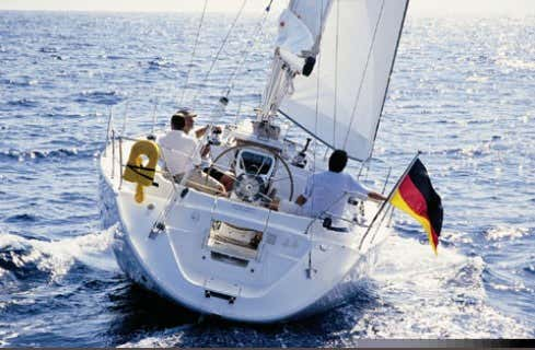 Bavaria 38 (Nexus)  - 0