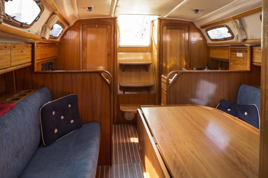 Bavaria 30 Cruiser (Alize)  - 5