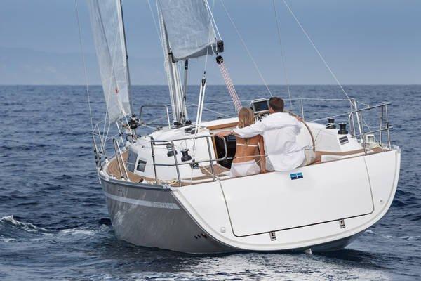 Bavaria Cruiser 33 (Sea Lion NEW)  - 0