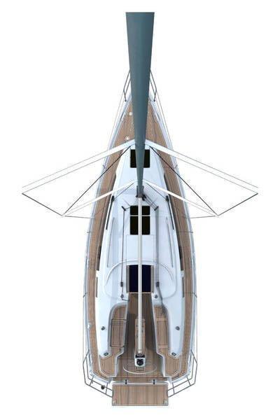 Bavaria Cruiser 33 (Sea Lion NEW)  - 2