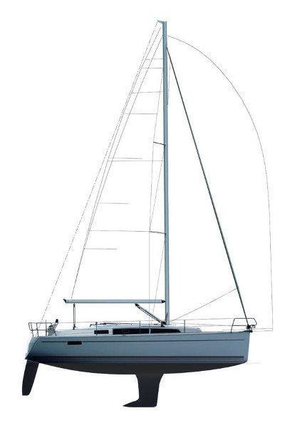 Bavaria Cruiser 33 (Sea Lion NEW)  - 3