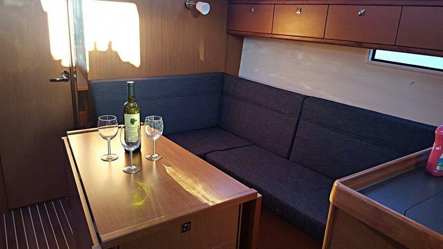 Bavaria Cruiser 37 - 3 cab. (Maci)  - 11
