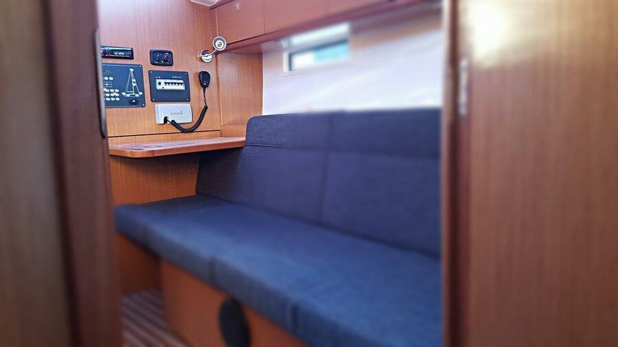 Bavaria Cruiser 37 - 3 cab. (Maci)  - 17