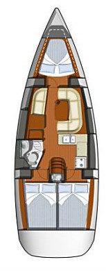 Sun Odyssey 36i (JASAMBRI II)  - 2