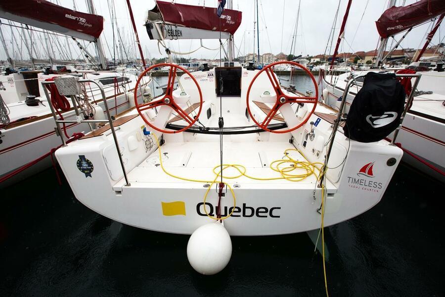 Elan 350 Performance - 3 cab. (Quebec)  - 6