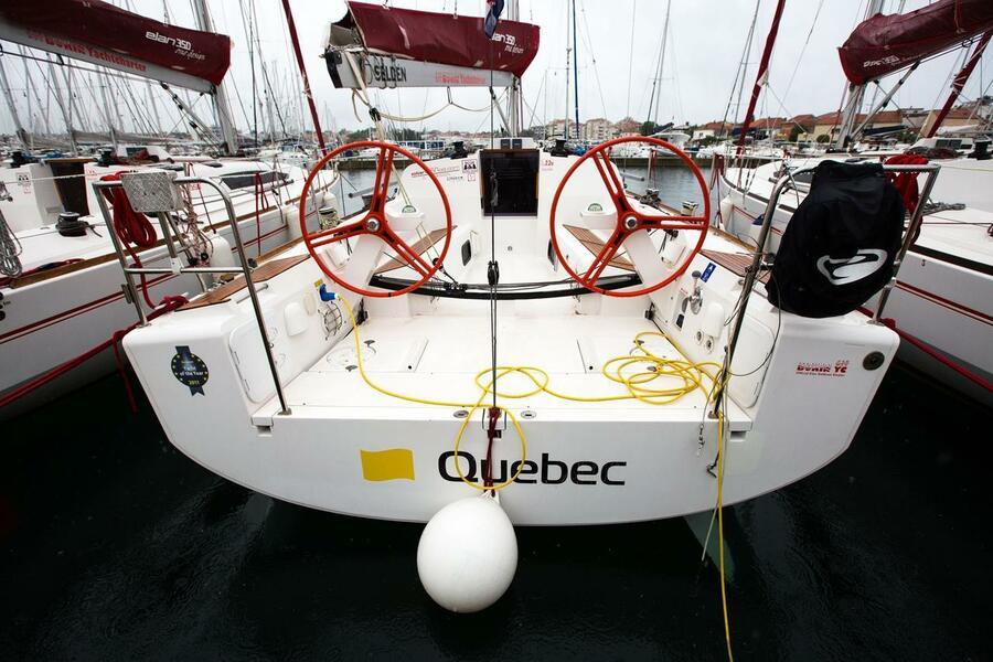 Elan 350 Performance - 3 cab. (Quebec)  - 0