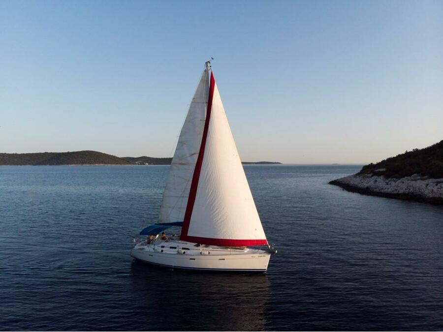 Oceanis Clipper 393 (Mare)  - 0