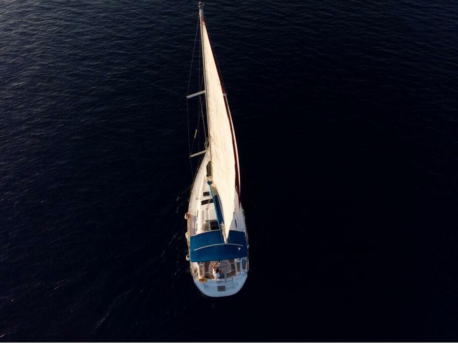 Oceanis Clipper 393 (Mare)  - 4