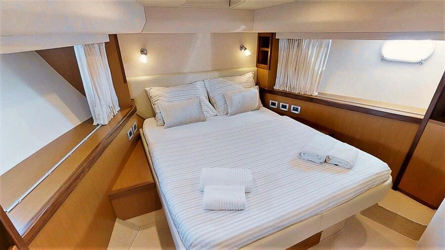Ferretti Yachts 630 (AMY 3+1 cab.)  - 19