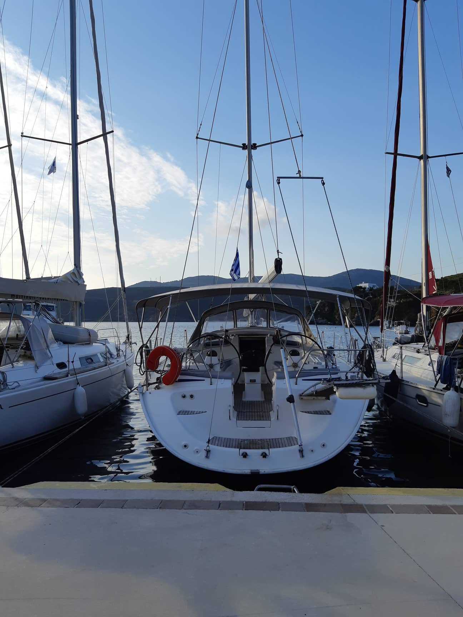 Bavaria 50 Cruiser (Giola)  - 2