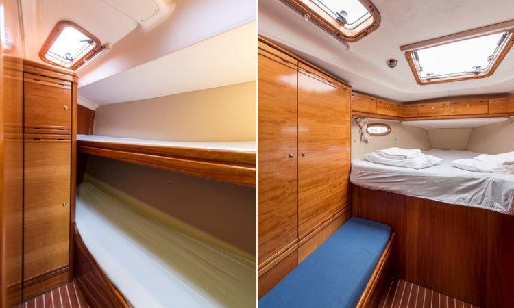 Bavaria 50 Cruiser (Giola)  - 5