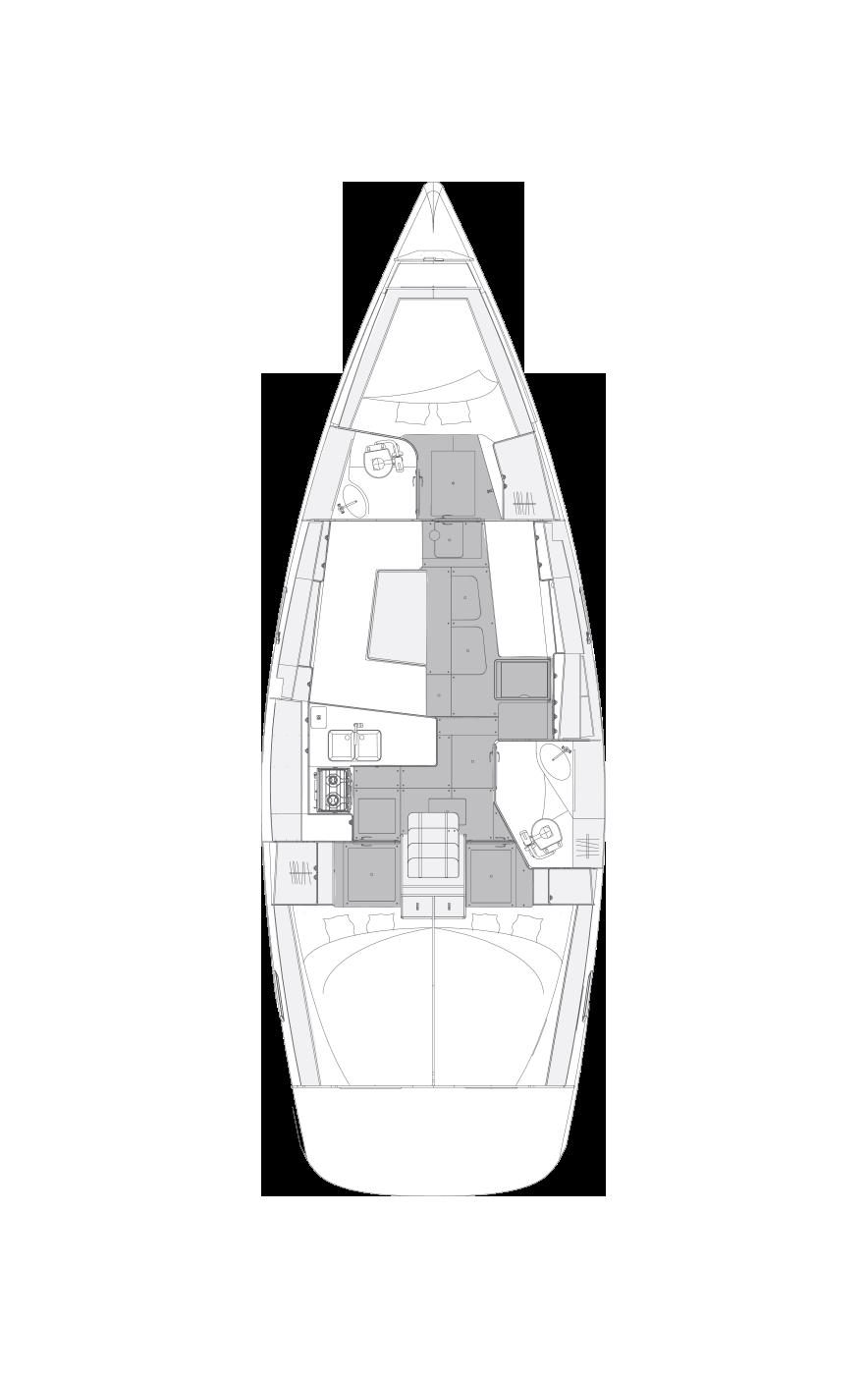 Elan Impression 40.1 (Tamikaya)  - 1