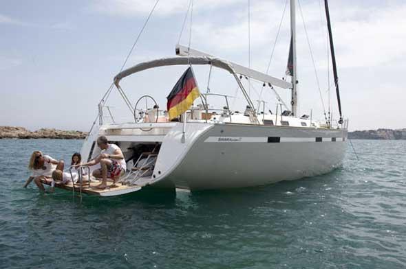 Bavaria 55 Cruiser (Rawa (Skippered))  - 0