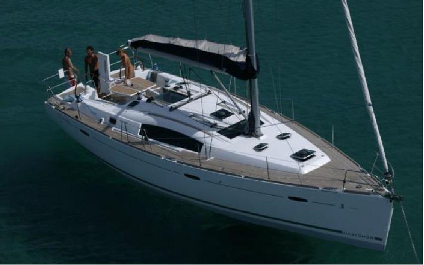 Oceanis 43 (Liberty)  - 0