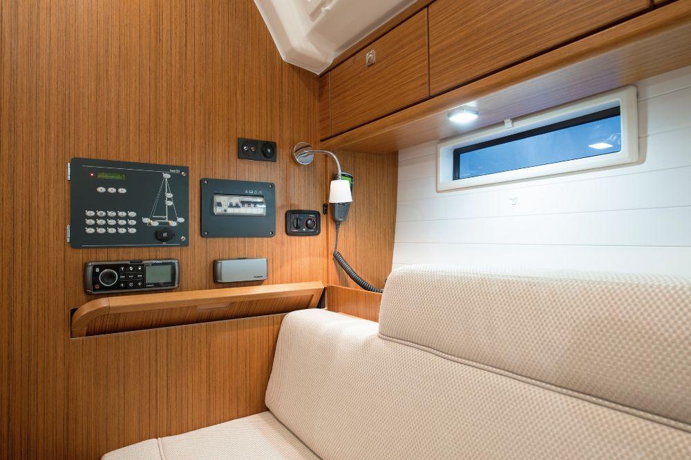 Bavaria Cruiser 37 - 3 cab. (Sweet Angelina)  - 17
