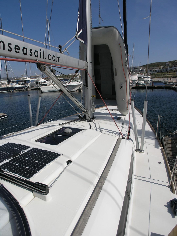 Sun Odyssey 439 (Kontiki)  - 5