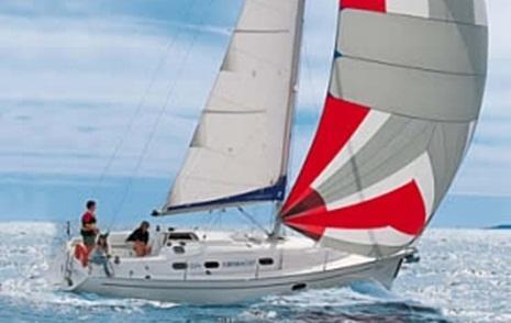 Gib Sea 37 (Kristina)  - 0