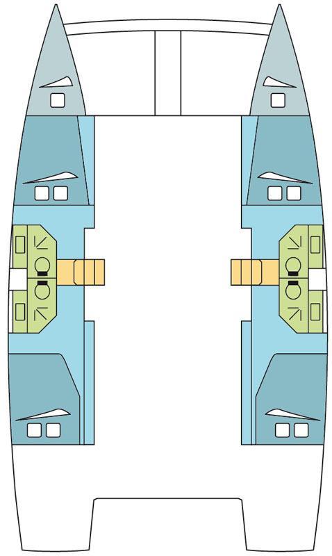 Bali 4.3 - 4 + 2 cab. (EOL)  - 10