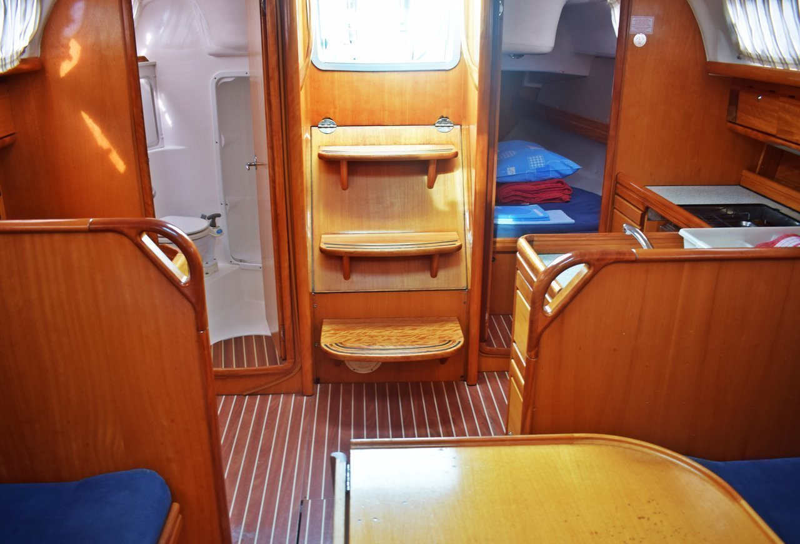 Bavaria 33 Cruiser (Sobra)  - 6