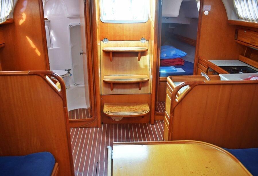 Bavaria 33 Cruiser (Pomena)  - 6