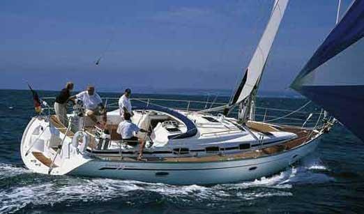 Bavaria 42 Cruiser (Osibova)  - 0