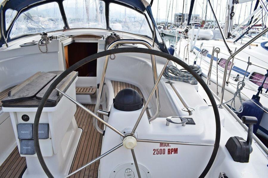 Bavaria 42 Cruiser (Osibova)  - 4