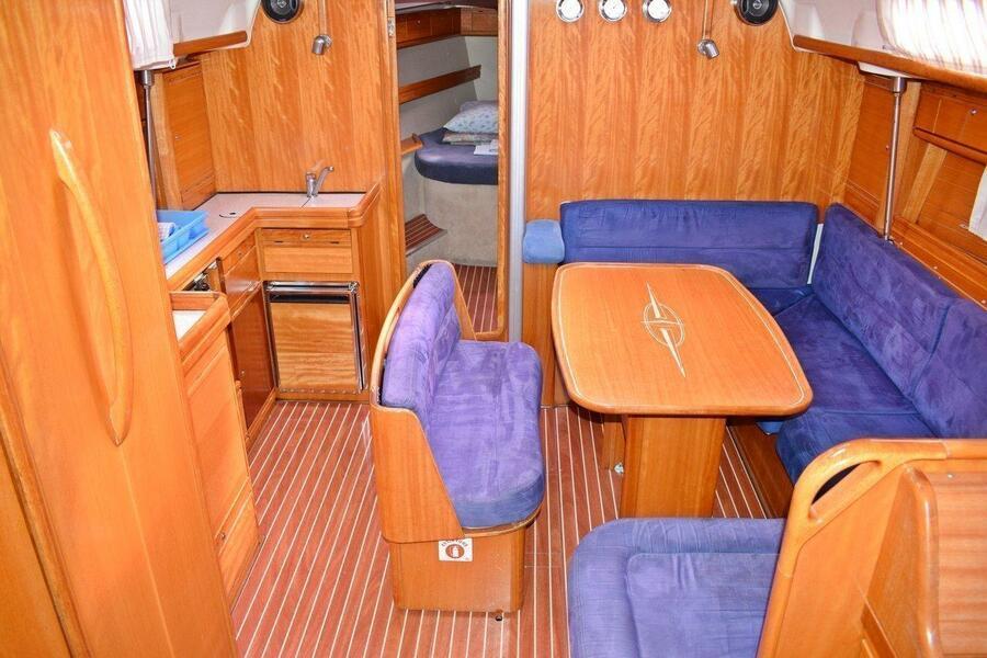 Bavaria 42 Cruiser (Osibova)  - 7