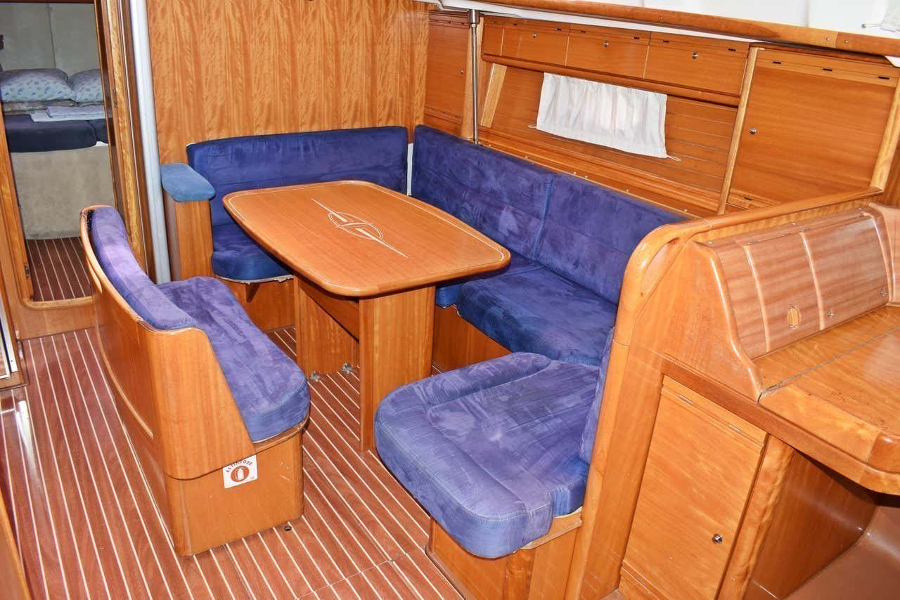 Bavaria 42 Cruiser (Osibova)  - 8