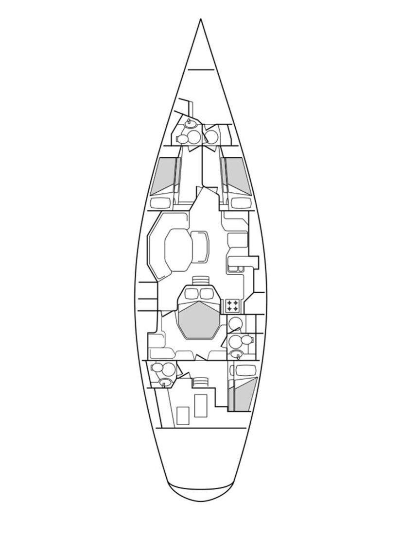 Baltic 60 (Akoya)  - 1