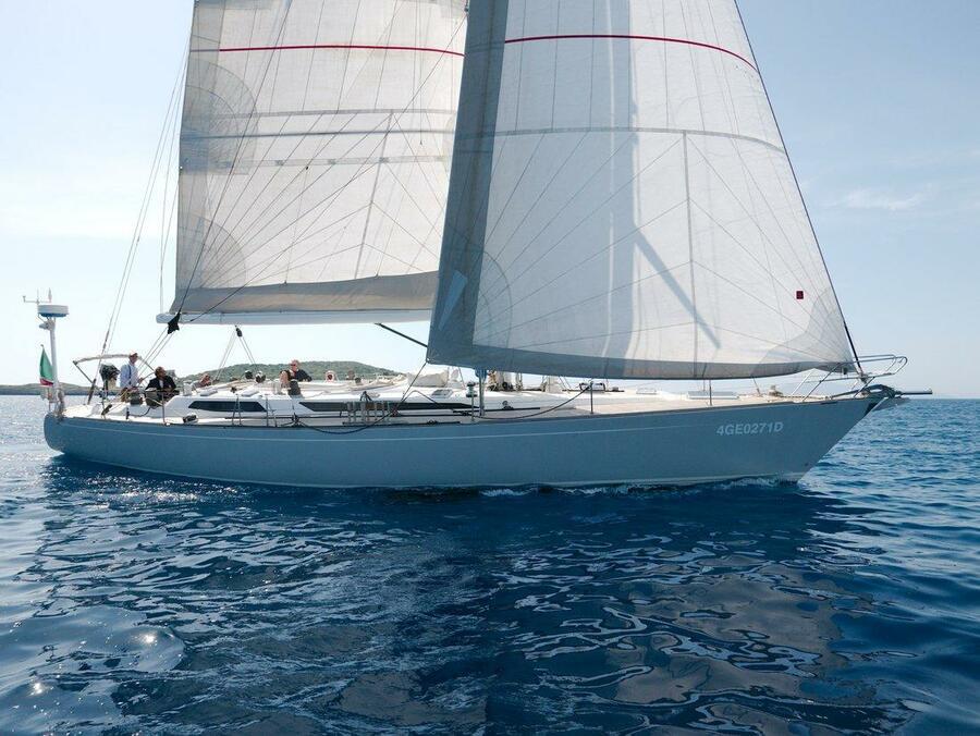 Baltic 60 (Akoya)  - 4