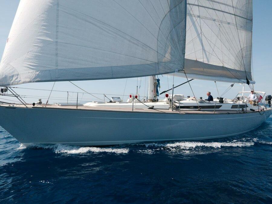 Baltic 60 (Akoya)  - 5