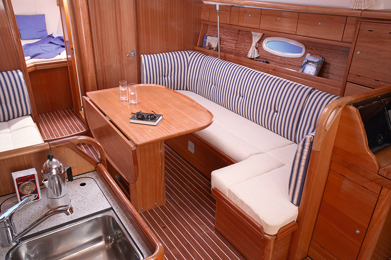 Bavaria 37 Cruiser (Alexandros III)  - 4