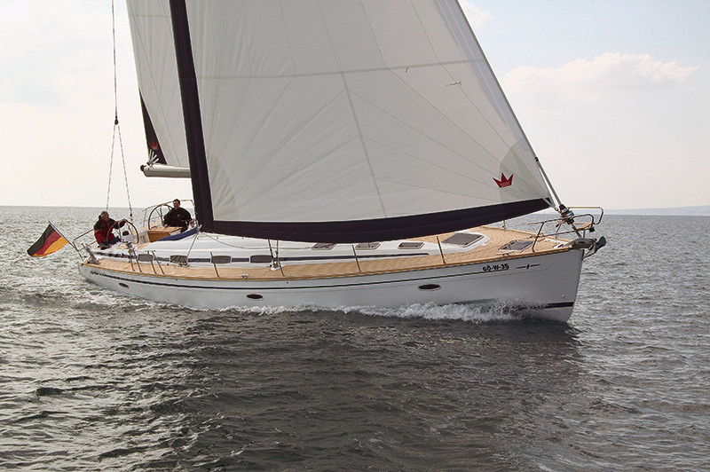 Bavaria 50 Cruiser (Lollipop)  - 2