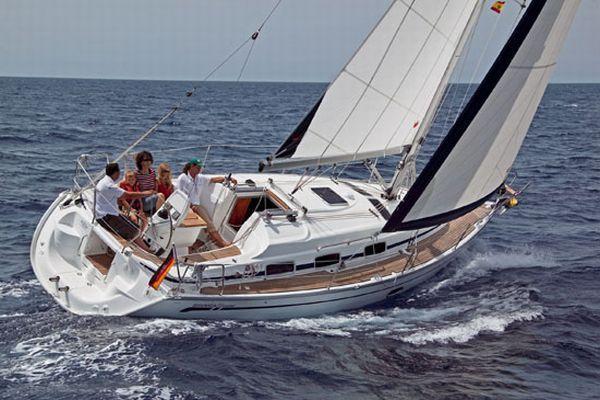Bavaria 33 Cruiser (Seasail I)  - 0
