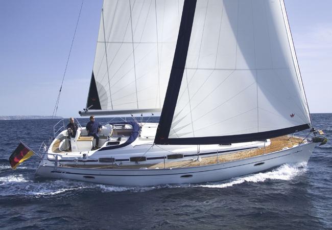Bavaria Cruiser 39 (Fluid I)  - 0