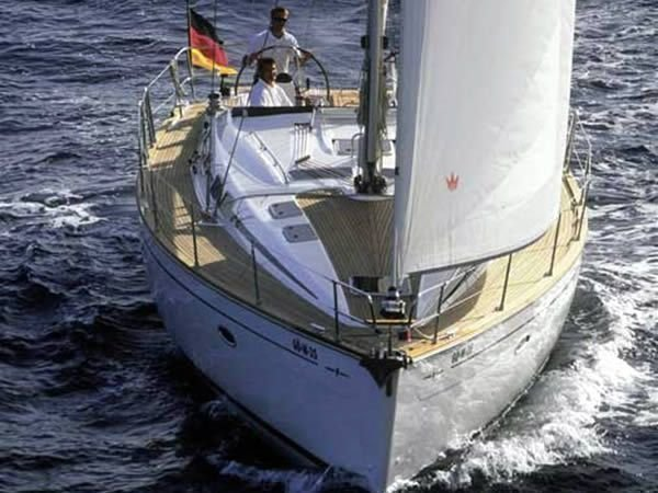 Bavaria 46 Cruiser (Skrivena)  - 0