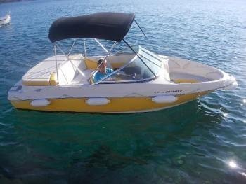 Sea Ray 175 Sport (835 VD (D))  - 0
