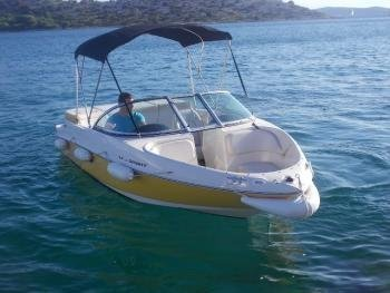 Sea Ray 175 Sport (835 VD (D))  - 1