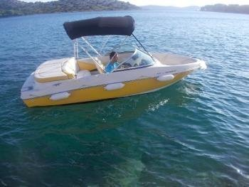 Sea Ray 175 Sport (835 VD (D))  - 2